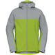 VAUDE Moab Rain Jacket Men chute green